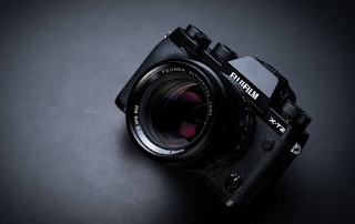 Fujifilm X-T2 Mirrorless Digital Camera Drivers - Firmware Download For Windows and Mac OS