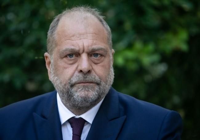 Dupond-Moretti demande qu'aucune information liée à ses anciens dossiers ne lui soit remontée