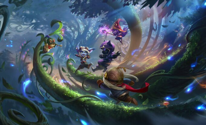 Wild Rift's mess with the Yordle Expedition: reviews and solutions