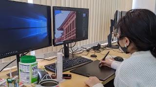 animador chino japones industria donghua anime