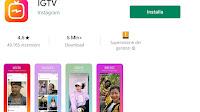 Guida a IGTV e differenze con Instagram