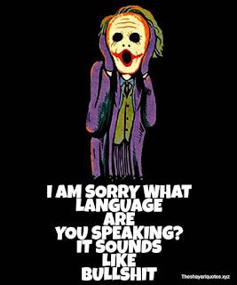Joker Shayari in Hindi and English for Whatsapp status   Joker Attitude Shayari - Theshayariquotes.xyz