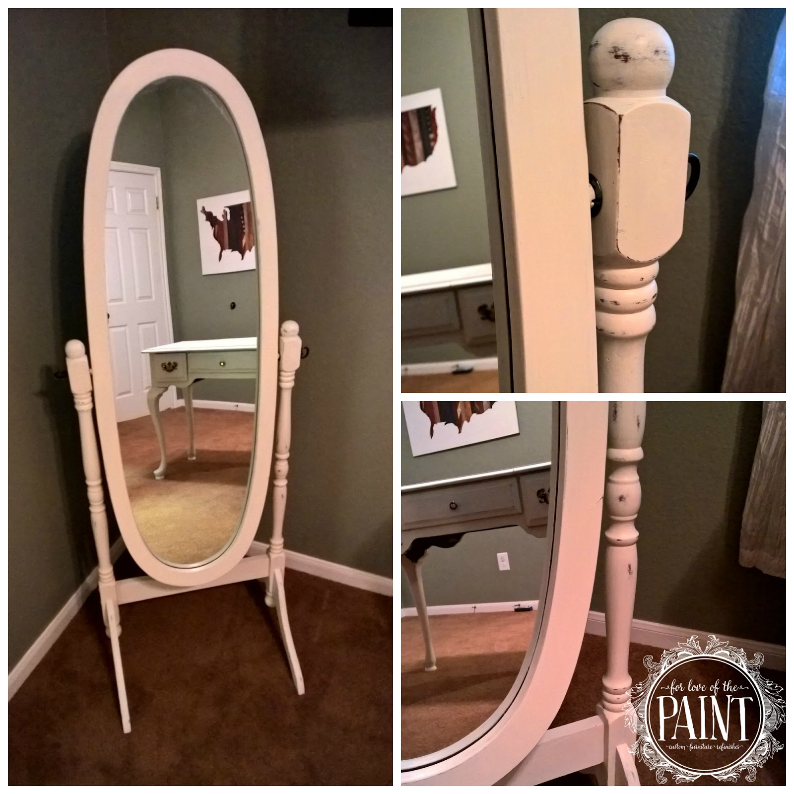 Old Standing Mirror Mirror Ideas