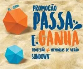 Passa e Ganha Promoção Sundown Álbum Fotos