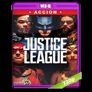 Liga de la Justicia (2017) WEB-DL 720p Audio Dual Latino-Ingles