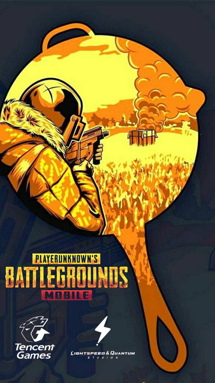 PLayer Unknown's BattleGrounds Pubg Wallpaper
