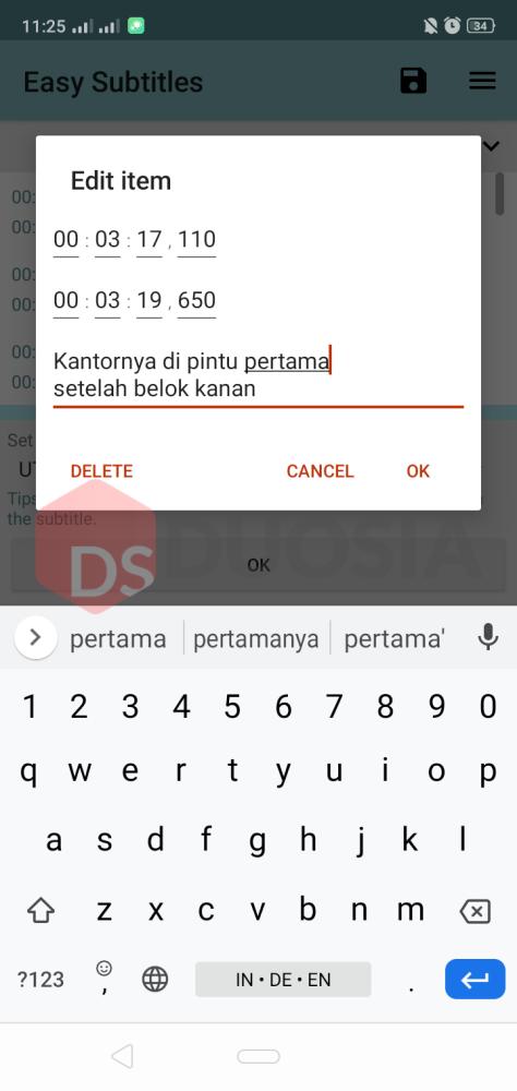 download aplikasi subtitle editor android