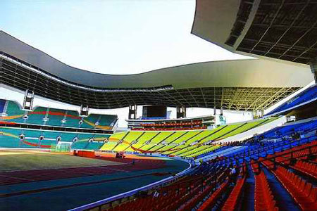 Guandong Olympics Stadium