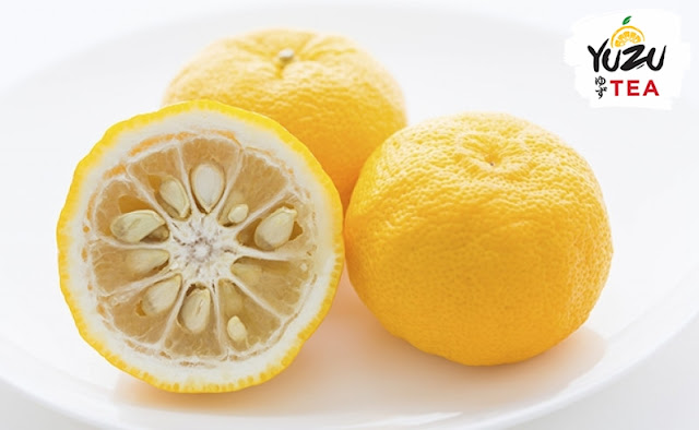 Mengetahui Khasiat Yuzu Citrus