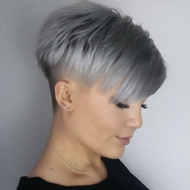 Medium Short Hairstyles 2019 Female Quick And Easy To Style