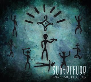 """Το βίντεο των Subterfuge για το """"Nightfall"""" από το album """"Prometheus"""""""