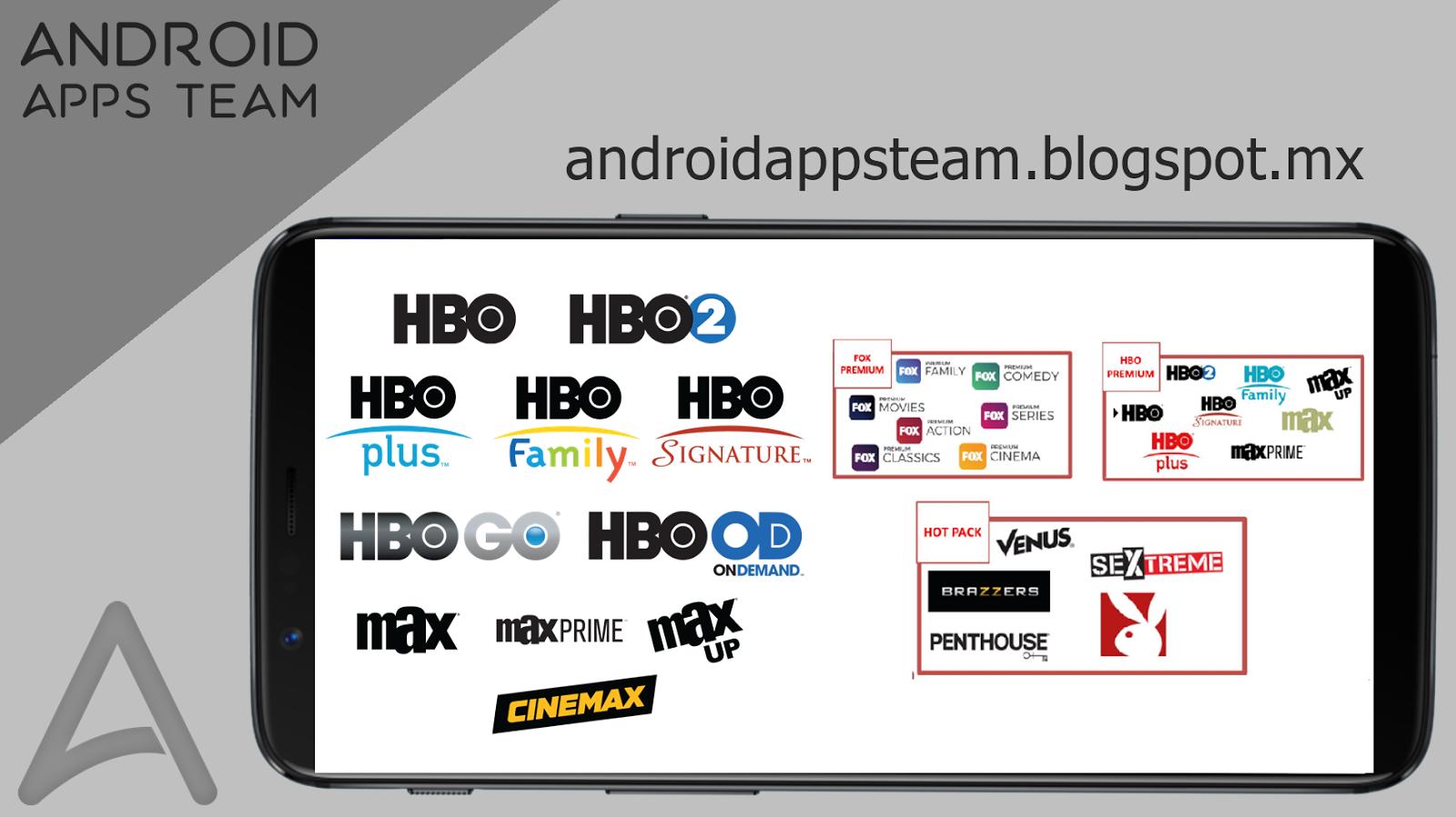 TV Pato v3.1 [APK] Nueva Aplicación Para Ver Televisión Satelital De ...