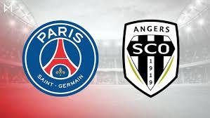 PSG vs Angers Canlı - Live