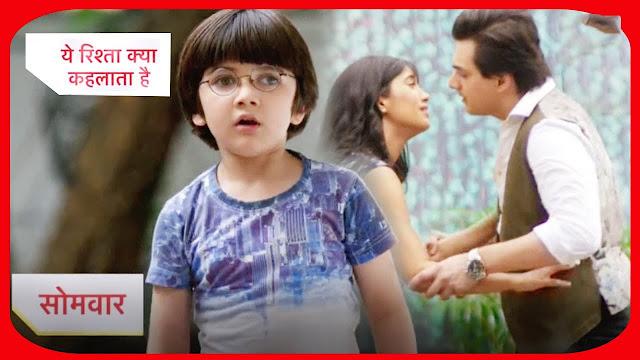 Future Story : Naira's job decision Kartik turns Kairav's babysitter in Yeh Rishta Kya Kehlata Hai