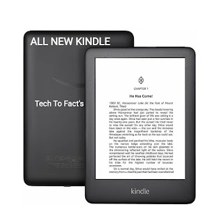 What is the price-review of all new Kindle?