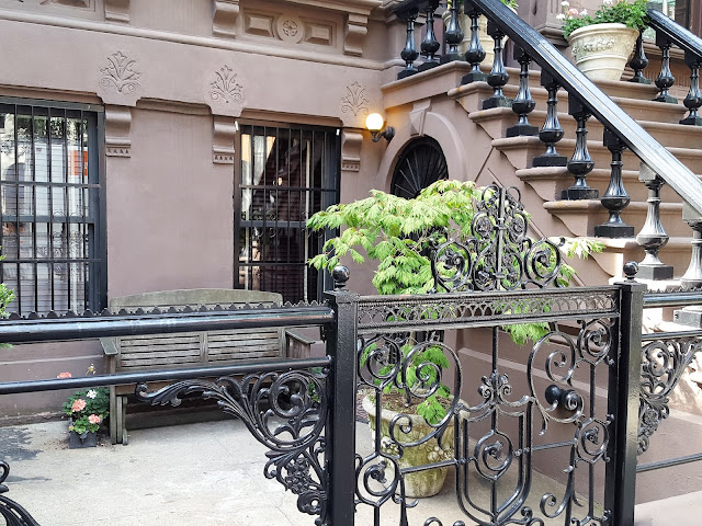 Brownstones, Harlem, New York, Manhattan, Elisa N, Blog de Viajes, Lifestyle, Travel