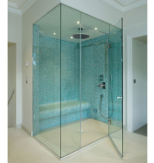 Frameless Shower Doors Brooklyn NYC