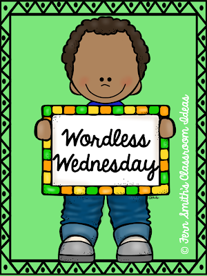 July 16th ~ Fern Smith's Wordless Wednesday