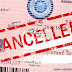 Can People with Cancelled visas avail Overstay Fine Exemption until December 2020?