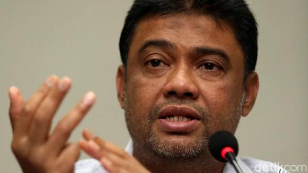 Soal Dugaan Korupsi BPJS Ketenagakerjaan, Buruh: Jangan Main-main