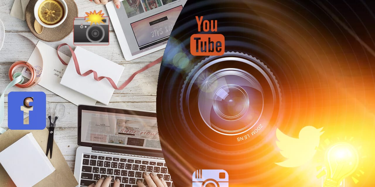 YouTube is the easiest way to earn money, no investment is required.