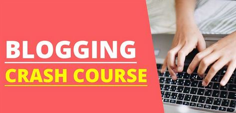 Blog Marketing Crash Course