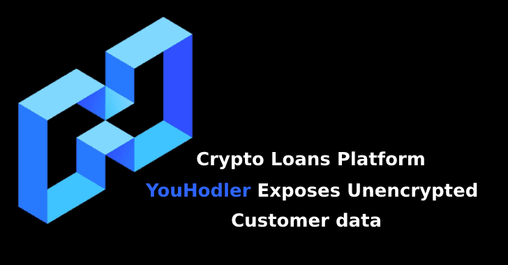 Currency loan platform youhodler