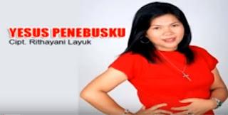 Download Lagu Yesus Penebusku by Rithayani Layuk