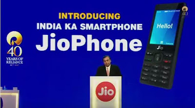 How to Get Jio 4G Smartphone