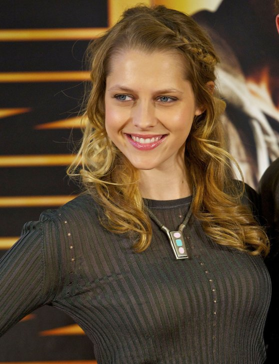 Star 10 Teresa Palmer Pictures, Photos, Images -5401