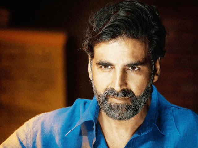 Akashy kumar new latest movie Laxmi bom
