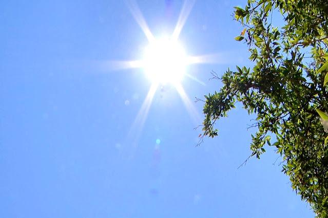 Umidade pode atingir 30% em Rondônia nesta quinta-feira (08)