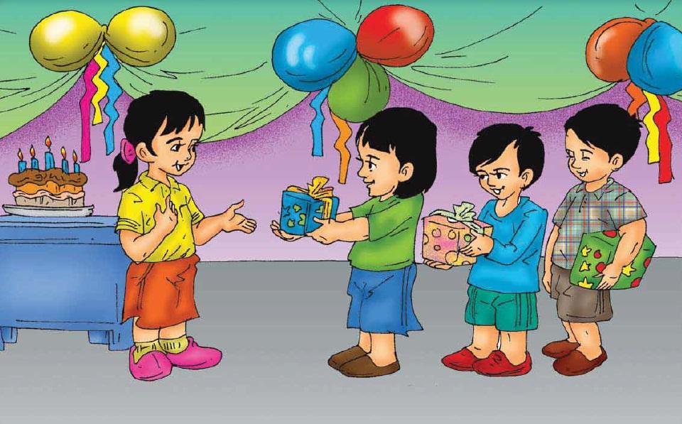 Cucu Mulhamah Personal Blog: Tematik : Peristiwa penting