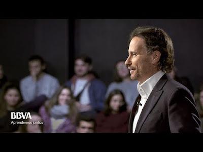 Victor Küppers en AprendemosJuntos BBVA