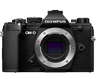 Review and Announced: New OM-D E-M5 Mark III