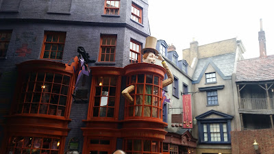 Weasleys's Wizard Wheezes