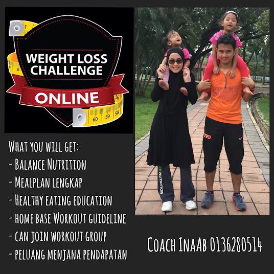 Tanya berat badan ideal