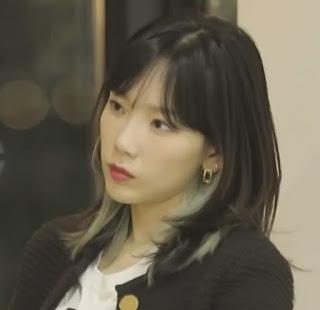 SNSD Taeyeon on I Live Alone Teaser