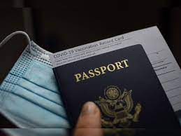 Do these to Link your Passport to Vaccine Certificate for foreign travel