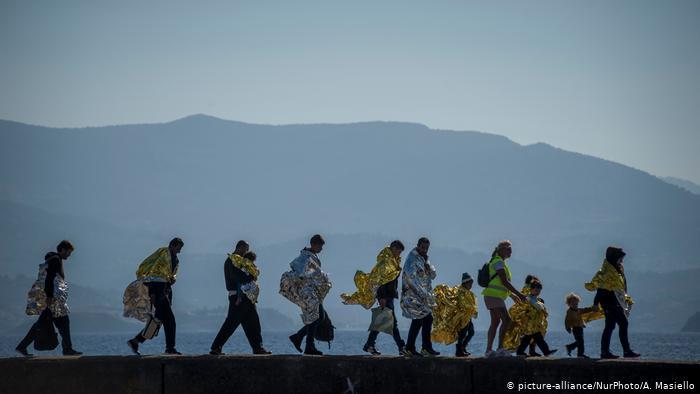Το ΕΚΛ για τις τελευταίες εξελίξεις στο προσφυγικό-μεταναστευτικό