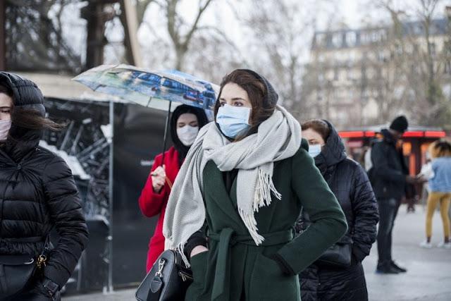 بلجيكا تتخطى إجمالي 70 ألف إصابة بفيروس كورونا