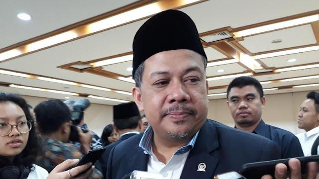Fahri Hamzah Tepis HNW: Sandiaga Itu Pedagang, Bukan Ulama