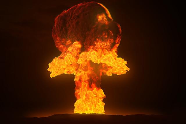 ソドムとゴモラのあらすじ!核戦争や原爆は間違いだった?