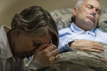 Dampak Positif  Doa Penyembuhan Untuk Orang Yang Dicintai dan Anda