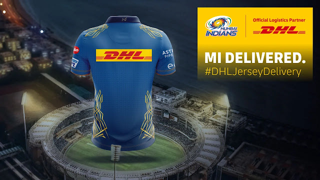 Write Your Story & Win Official Mumbai Indians Jersey