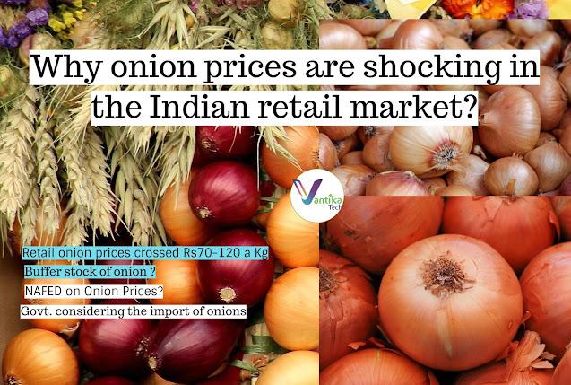Onion Prices update