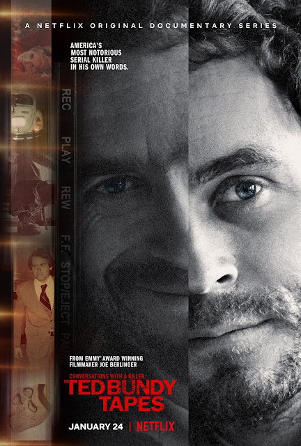 Conversations with a Killer The Ted Bundy Tapes (2019-) ταινιες online seires oipeirates greek subs