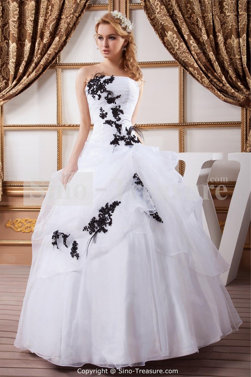 The History of the White Wedding Dress  Wedding Dresses