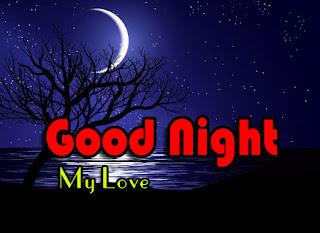 Latest Beautiful Good Night Wallpaper Free Download %2B89
