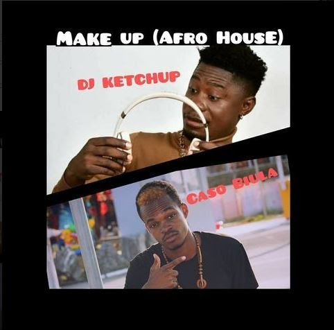 DJ Ketchup  Caso Biula - Make Up